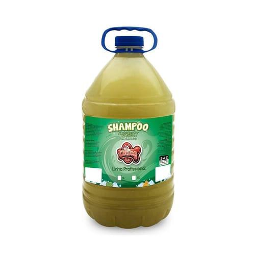 Shampoo Neutralizador de Odores 5L CatDog