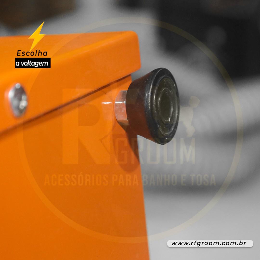 Soprador  6.2 1400 Watts - HardWind