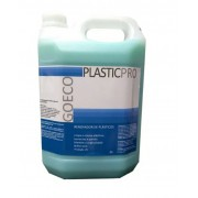 PlasticPro - Renovador de Plásticos e Borrachas 5LT