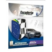 Perfume aromatizante automotivo Invicto - Escuderia do Brasil