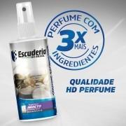 Perfume aromatizante automotivo Invicto spray 260ML - Escuderia do Brasil