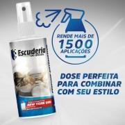 Perfume aromatizante automotivo New York Girl spray 260ML - Escuderia do Brasil