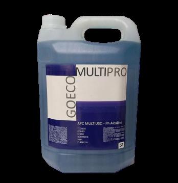 APC MultiPro Blue - Limpador Multiuso 5LT