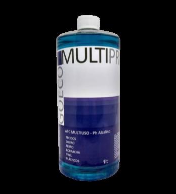 APC MultiPro Blue - Limpador Multiuso 1LT