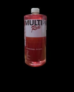 APC MultiPro RED - Limpador Multiuso Ácido 1LT