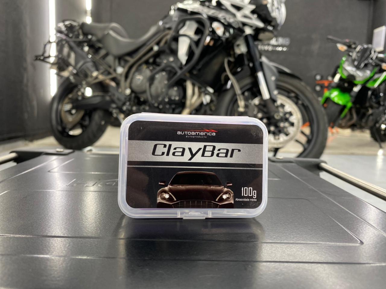 CLAYBAR - Autoamerica