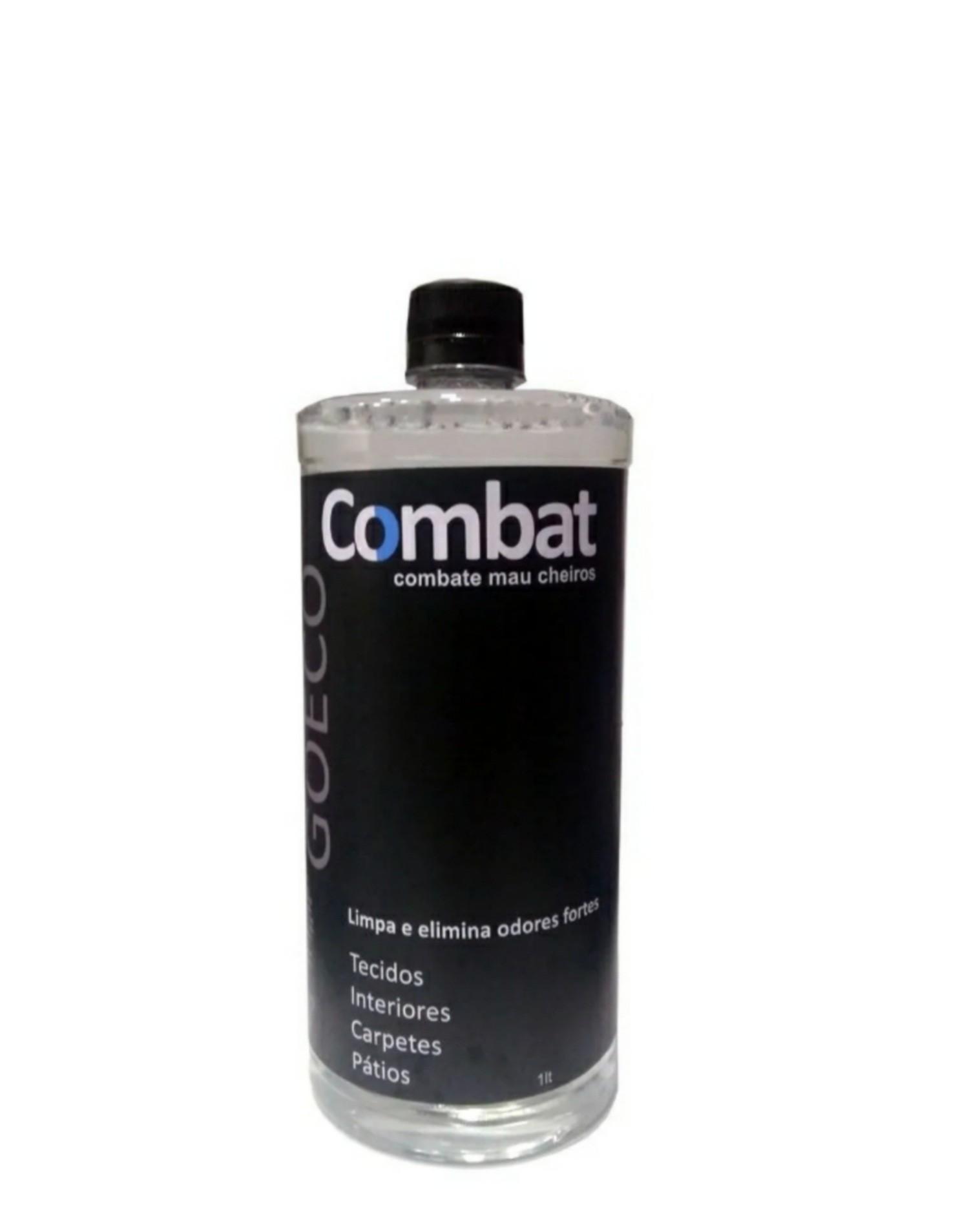 COMBAT - Eliminador de Odores Fortes 1LT