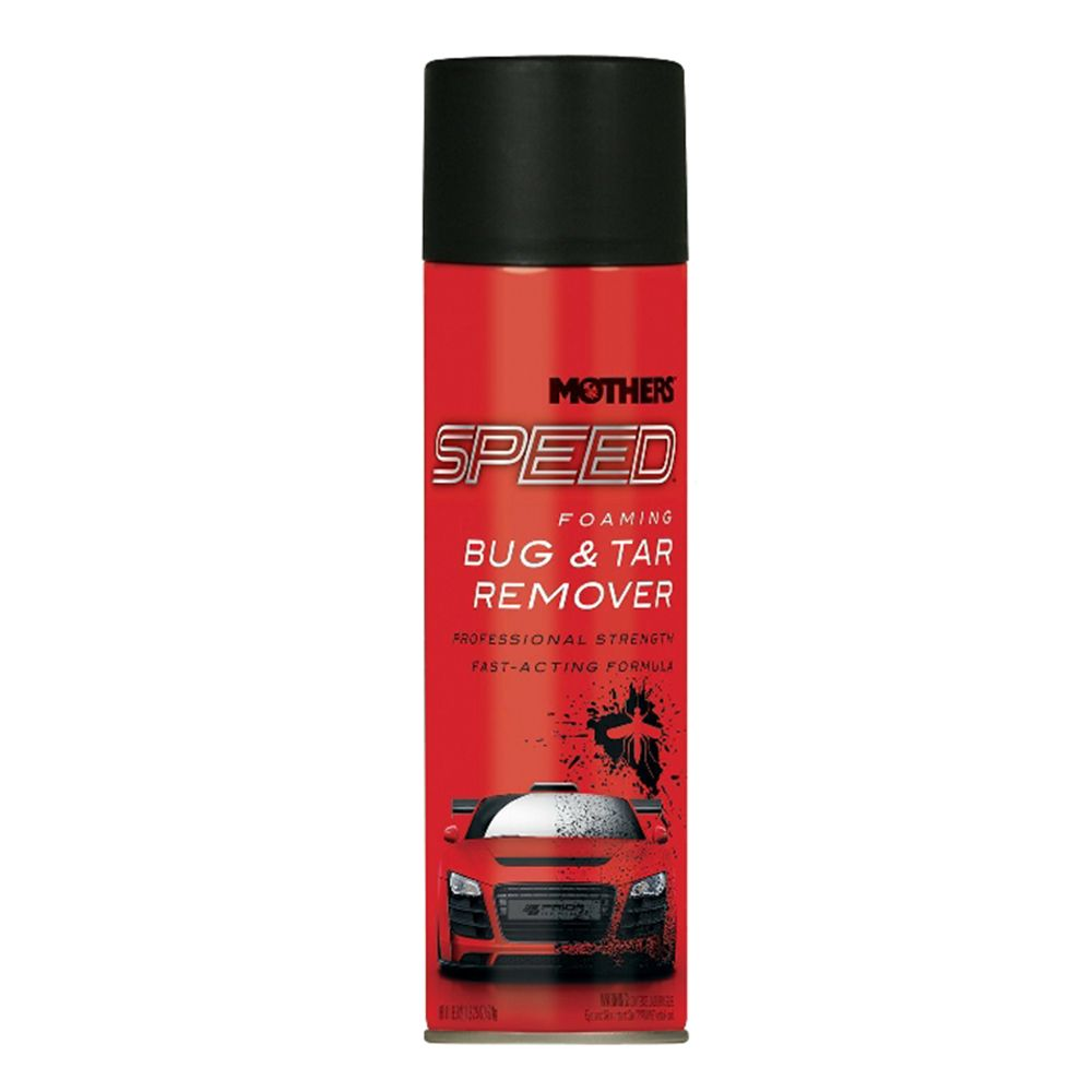 Speed bug removedor de insetos e piche 524g - Mothers