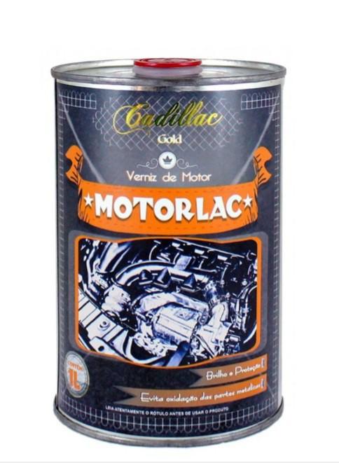 MOTORLAC - Verniz de motor 1L
