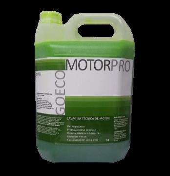 MotorPro - Lavagem Técnica de motor 5LT