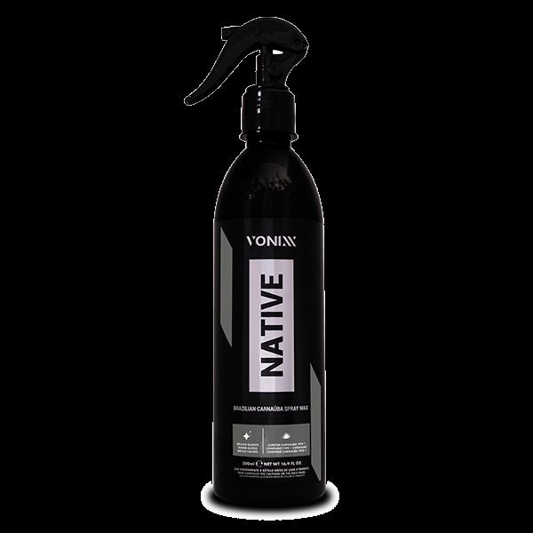 Native spray  wax 500ml - Vonixx