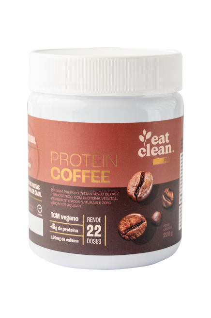 Protein Coffee 220g