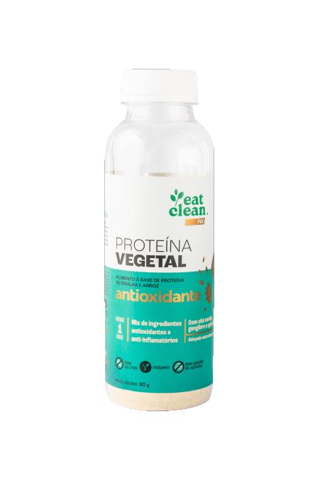 Proteína Vegetal Funcional Antioxidante - Garrafa 30G