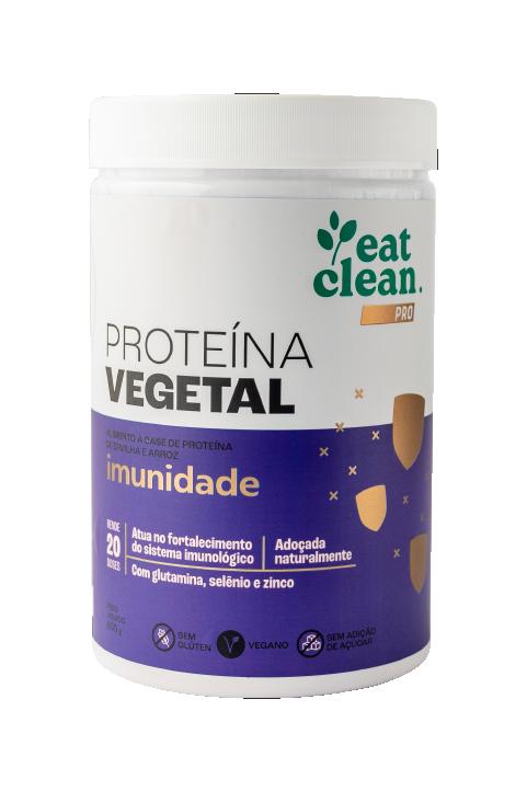 Proteína Vegetal Funcional Imunidade - 600g