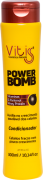 Condicionador Power Bomb Vitiss