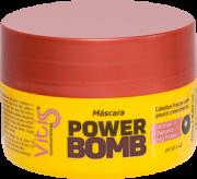 Máscara Capilar Power Bomb Vitiss