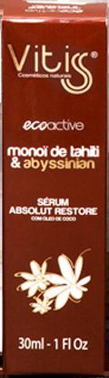 Sérum Monoï de Tahiti Vitiss