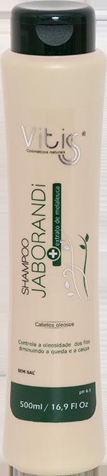 Shampoo Jaborandi Vitiss
