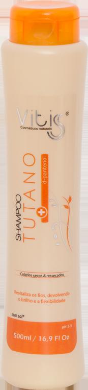 Shampoo Tutano Vitiss