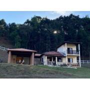 HOSPEDAGEM  (5 pessoas)- Casa Quilombo