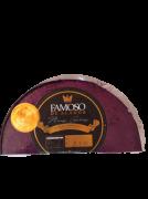 Cunha Queijo ao Vinho - 500 Grs