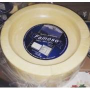 Panela de Queijo Artesanal ALAGOA de 5,0 kg - serve 80 pessoas