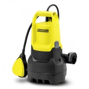 Bomba D'água Submersa SP3 DIRT Karcher