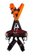 Cinto de Segurança Paraquedista Mult 2012A