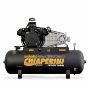 Compressor De Ar Alta Pressão 60 pcm 425 litros CJ 60+ AP3V 425L Chiaperini