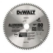 Disco Serra para Aluminio 10
