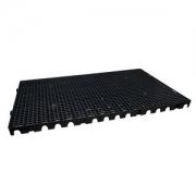 Estrado Plástico 100x60cm Preto