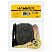 Fita P/ Prender Carga 70kg 5M 25mm Hammer FC-1000