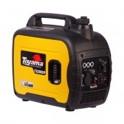 Gerador a Gasolina Digital TG2000IP 1,6kVA 220V 4 Tempos Partida Manual Toyama
