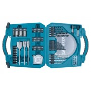 Kit 71 pecas D 47145 Makita