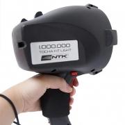 Lanterna Nautika Tipo Tocha Fit Saída 100/220V