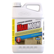 Limpador Universal Maximoom Alcalino