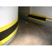 Manta de Proteção de Garagem