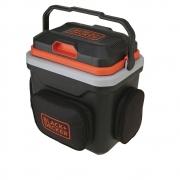 Mini Geladeira Portatil 12v 24 litros BDC24L-LA Black Decker