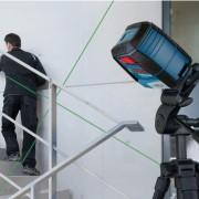 Nivel Laser GLL 2 12G Verde
