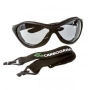 Óculos Carbografite Spyder Cinza Espelhado