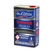 Thinner Diversos Tamanhos Eucatex
