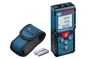 Trena a Laser GLM 40 40 Metros Bosch