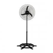 Ventilador de Coluna 50cm Preto Ventisol