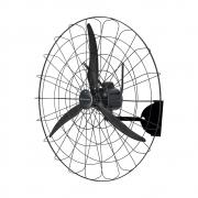 Ventilador de Parede 100cm Grande Preto Ventisol