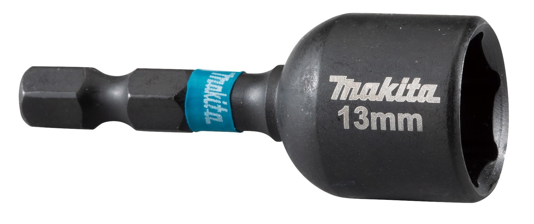 "Bit Soquete Magnetico 2"" 13mm B-66852 Makita"