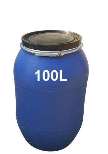Bombona Plástica 100 Litros Usada