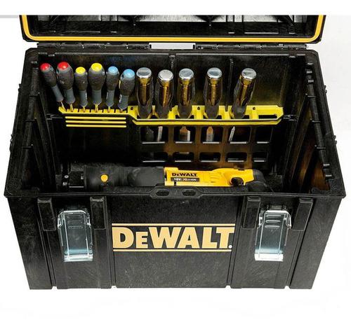 Caixa de Ferramentas DWST08204 Tough System Extra Grande Dewalt