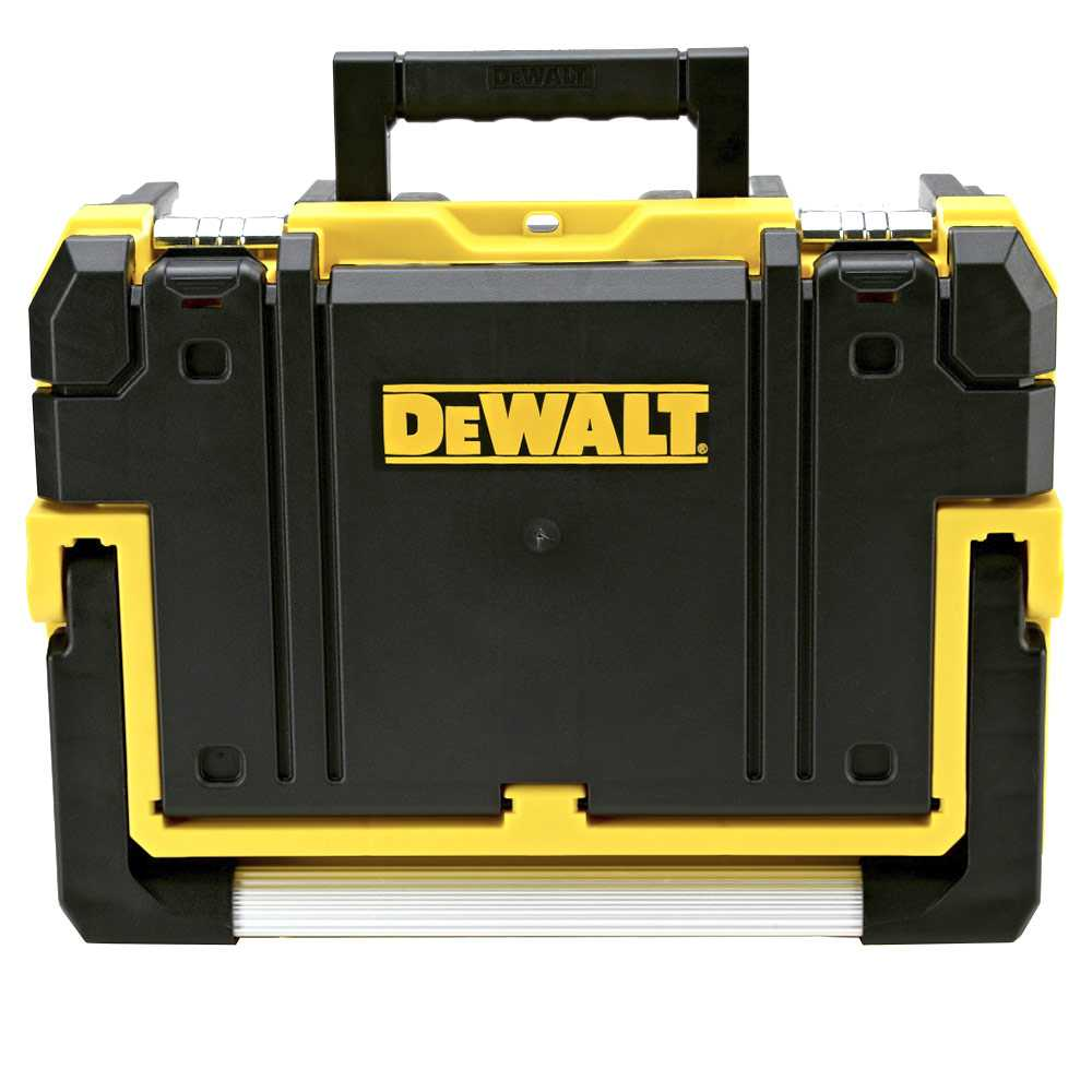 Caixa de Ferramentas DWST17808 Dewalt
