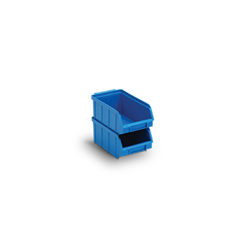 Caixa Plástica Gaveteiro NO. 3 (7,5X10,5X18CM)