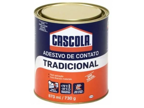 Cola Cascola Universal